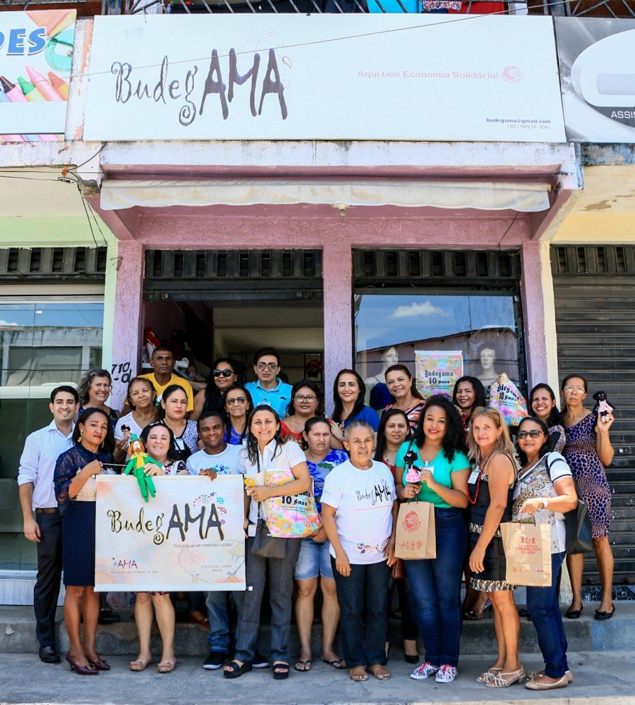 Registro da equipe do Tocantins e Fortaleza na sede da AMA (Foto: Carlessandro Souza)