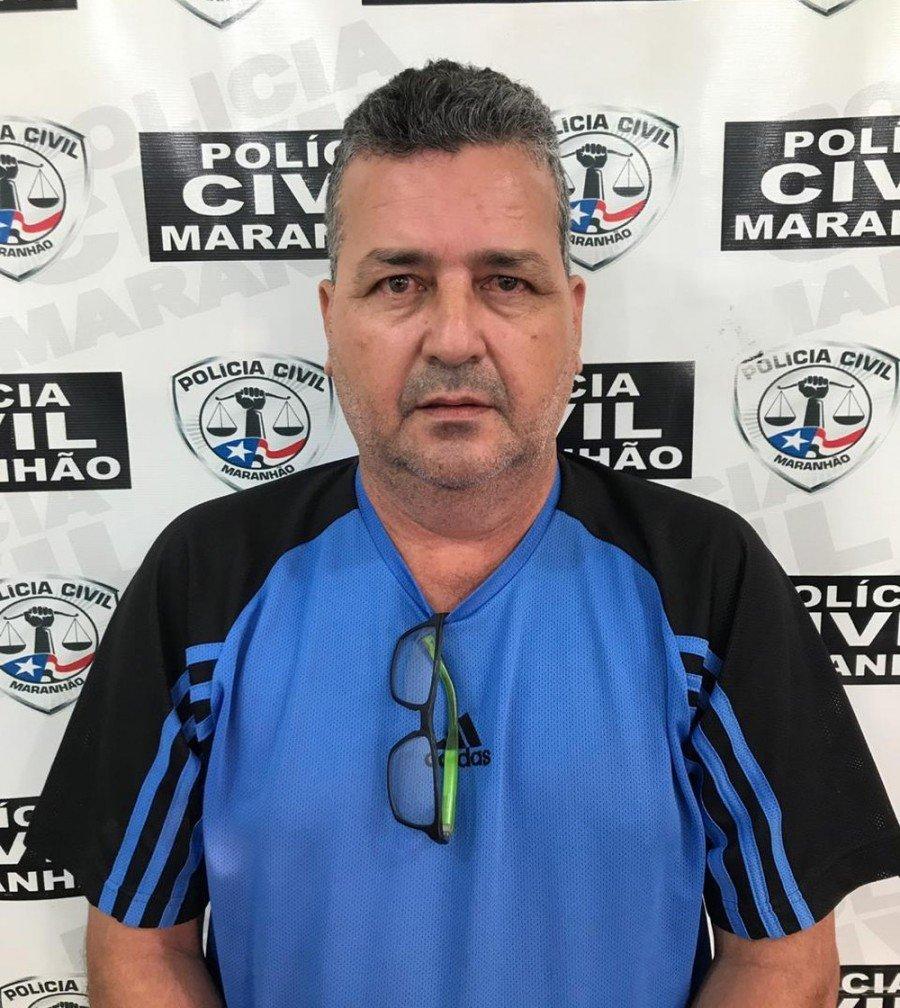 Marcos Felicíssimo Gonçalves é suspeito de ser um dos líderes de uma organização criminosa em Minas Gerais (Foto: Divulgação/Polícia Civil)