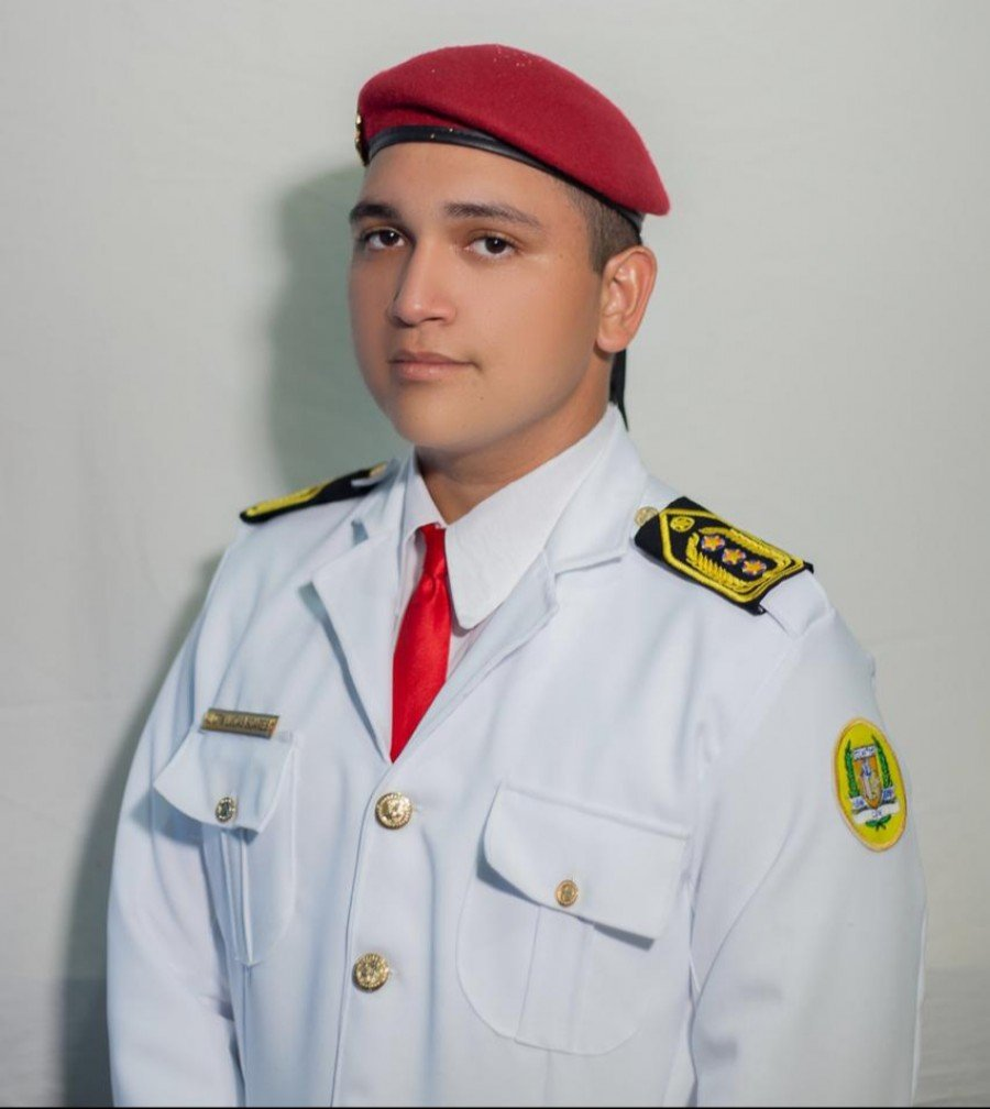 Egresso Lucas Soares, foi aprovado para o Curso de Engenharia Civil na UEMA/Sul e IFTO