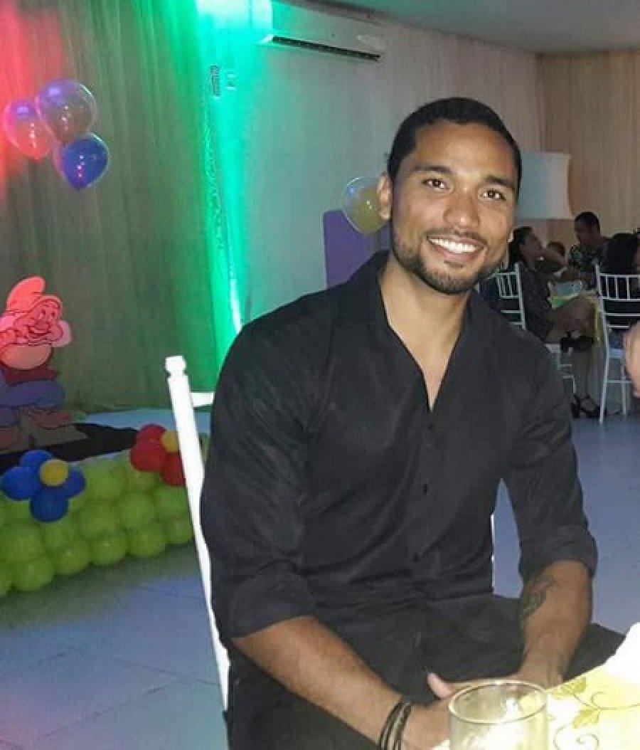 Segundo a polícia, Tássio Rocha foi morto em um confronto durante as buscas do suspeito de cometer o triplo assassinato