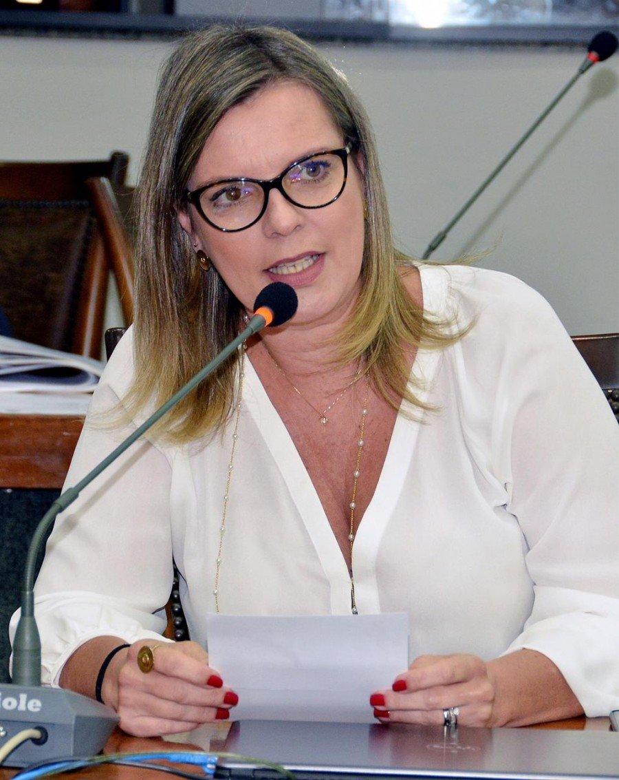 Deputada estadual Cláudia Lélis requer e saúde terá comissão própria na Assembleia