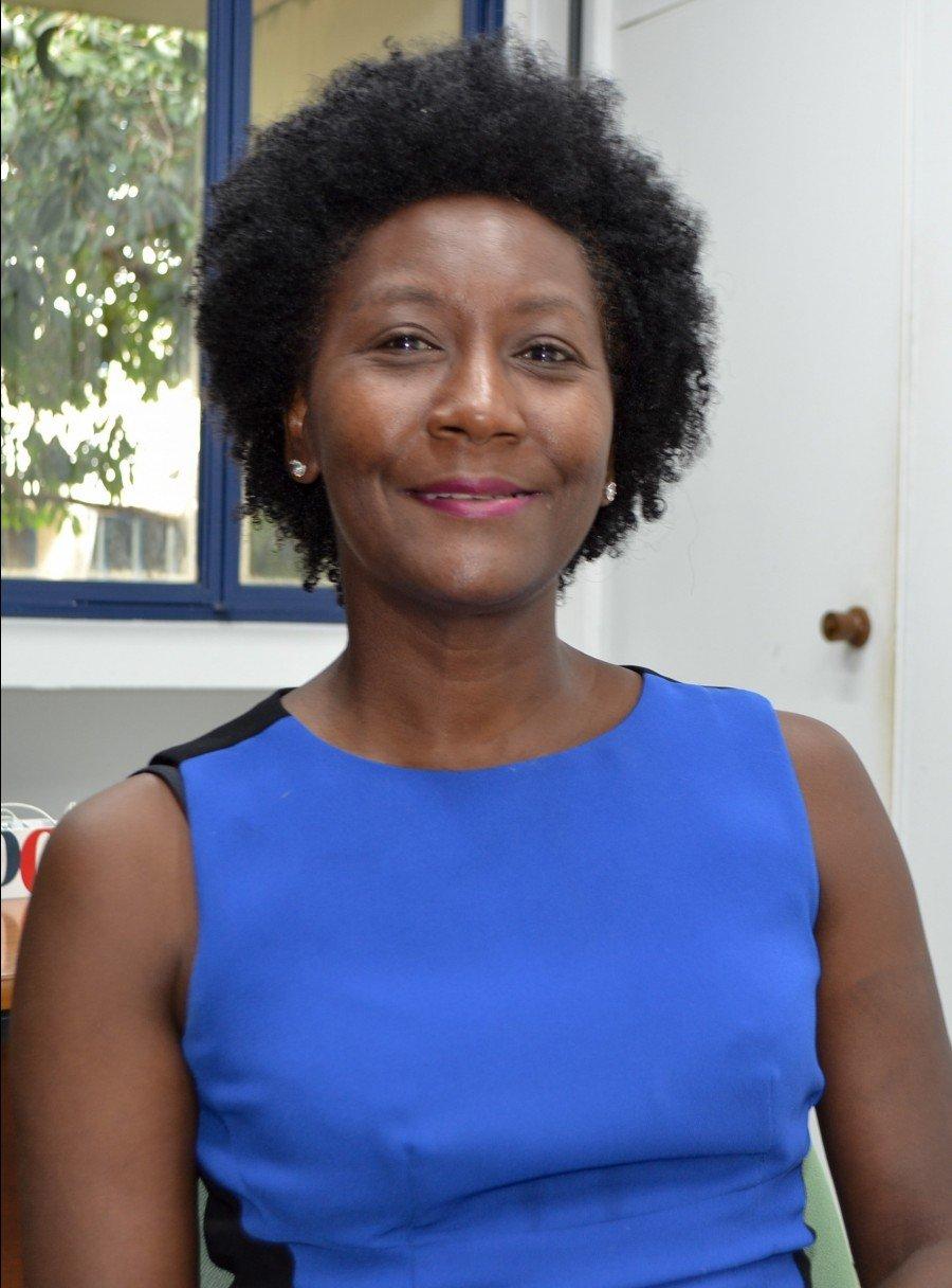 Solange Nascimento é coordenadora de Ações Afirmativas da UFT