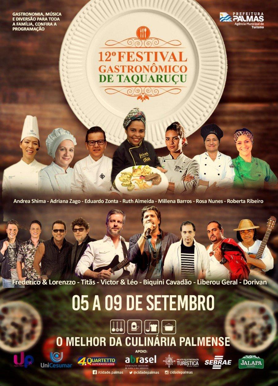 Os sertanejos Victor e Léo, as bandas nacionais Titãs e Biquini Cavadão são as atrações nacionais do FGT