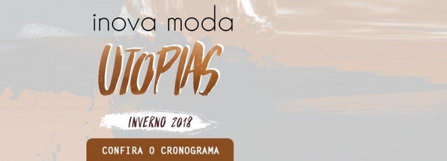 Apresentação de Palestra de Lançamento da Publicação Utopias acontece das 19h às 21h