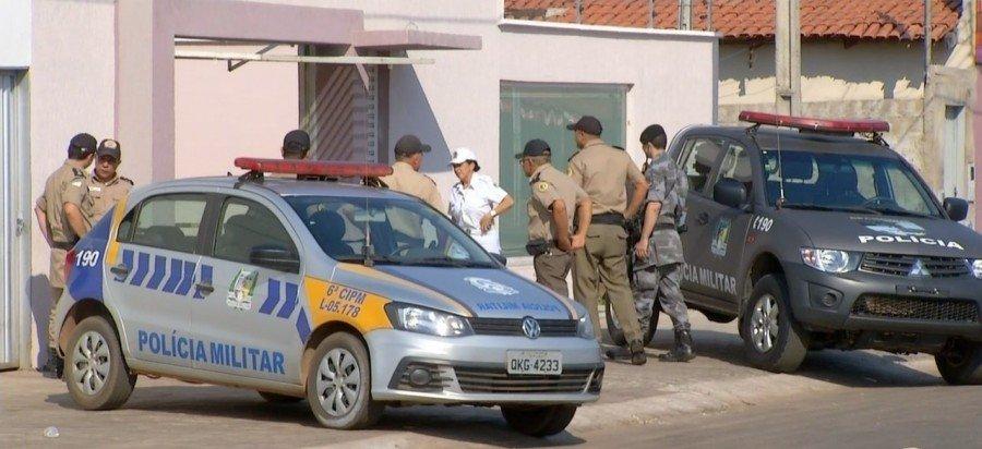 Arma encontrada junto ao corpo do prefeito de Miracema tinha numeração raspada