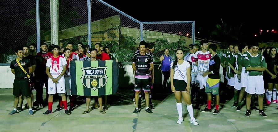 Fase estadual contará com vencedores de todos os câmpus e será em agosto (Foto: Câmpus Augustinópolis / Divulgação)