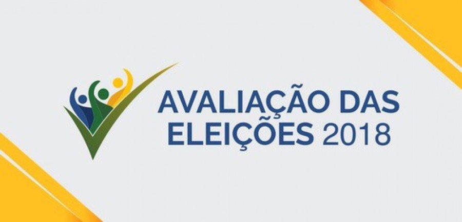 Servidores e magistrados se reúnem para avaliar as Eleições 2018