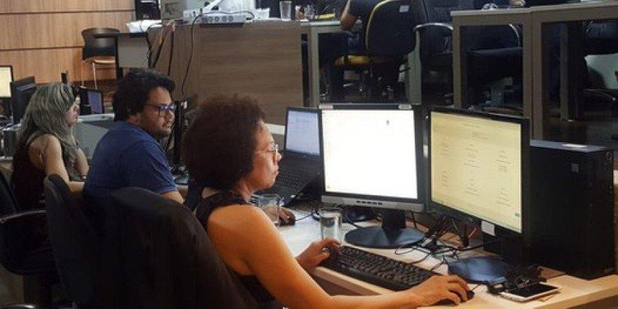 23 servidores fazem as análises das contas eleitorais