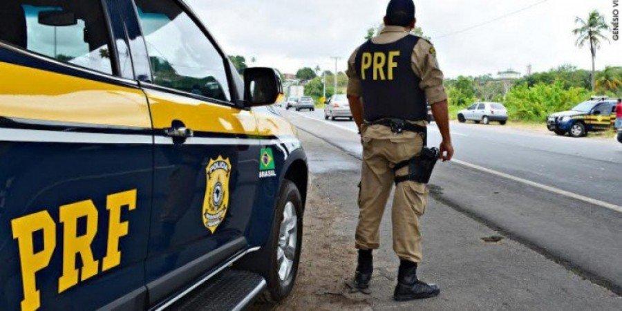 PRF divulga concurso com 25 vagas para o Tocantins e salário de R$ 9.473,57