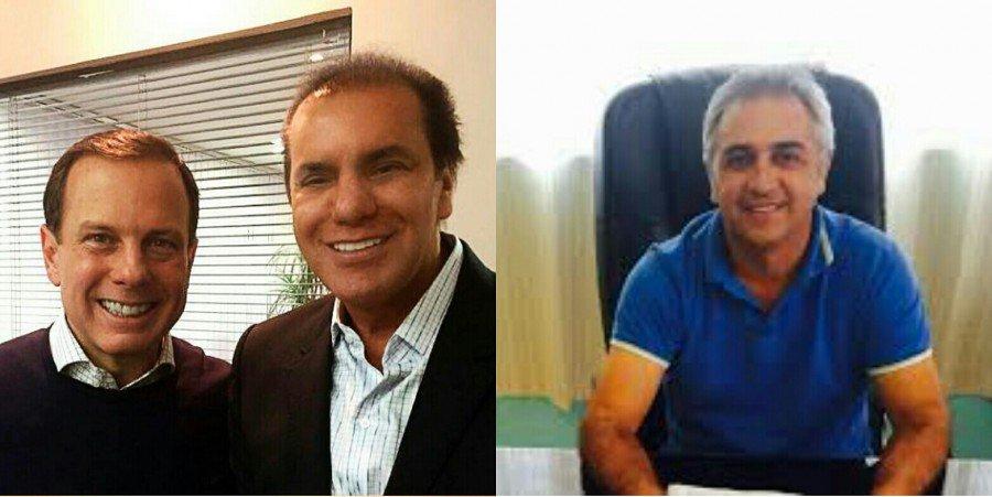 Prefeito de São Bento do Tocantins deve trocar o PSB pelo PSDB
