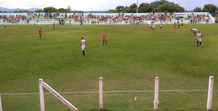 Arsenal de Tocantinópolis está fora da Segundona Tocantinense (Foto: Célio Carlos/ Divulgação)