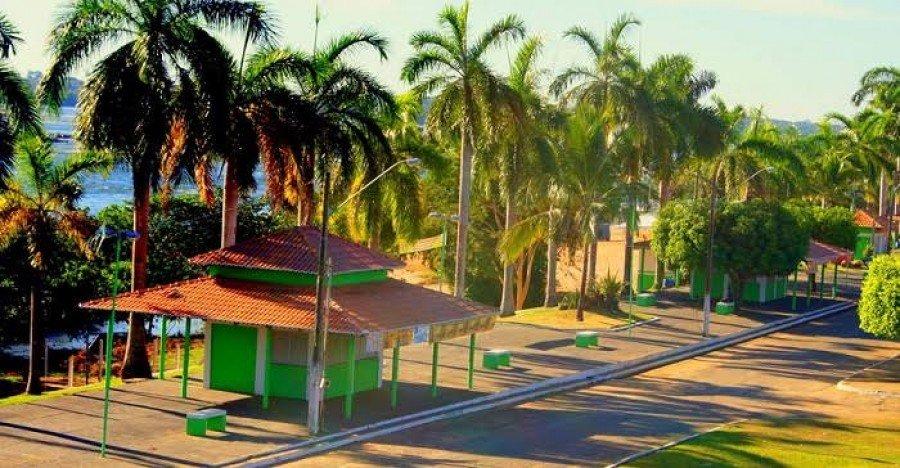 Itaguatins está entre os municípios cadastrados no Mapa do Turismo