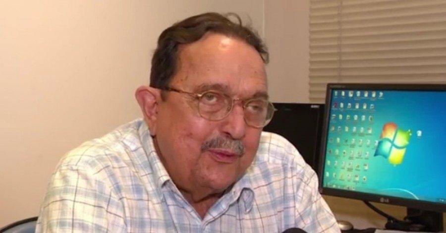 Carlos Araújo (Foto: Reprodução/RBS TV)