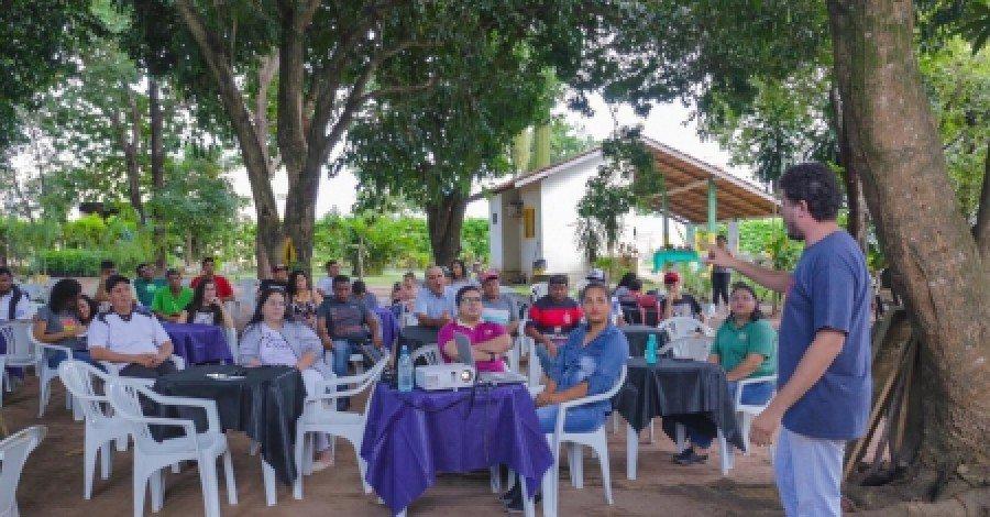 Semana do Meio Ambiente em Gurupi será aberta neste sábado, 1º (Foto: Marcos Veloso)