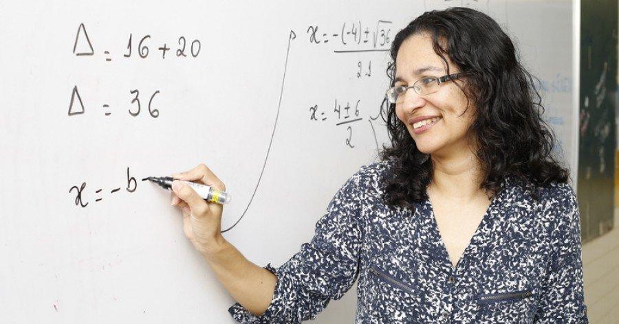 O processo seletivo tem como finalidade oferecer oportunidade a professores que atuam na educação básica e não possuem licenciatura