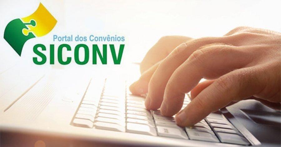 Capacitação sobre Siconv será realizado em Araguatins nos dias 20 e 21 de junho