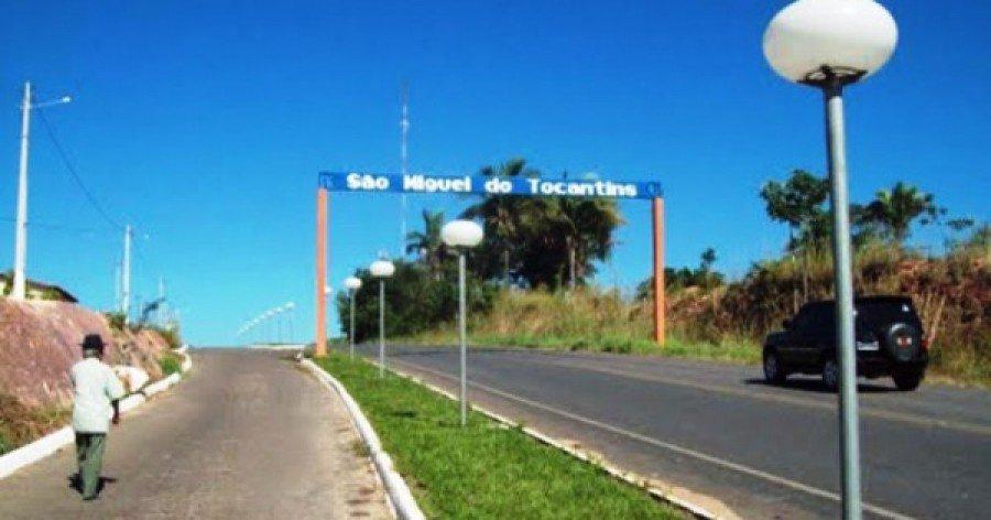 Acidente aconteceu no povoado de Bela Vista, em São Miguel do Tocantins