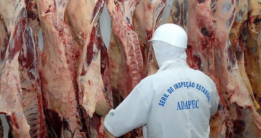 A carne e os derivados do boi tocantinense chegam a todas as regiões brasileiras e são exportados a mais de 20 países, especialmente da Europa e da Ásia