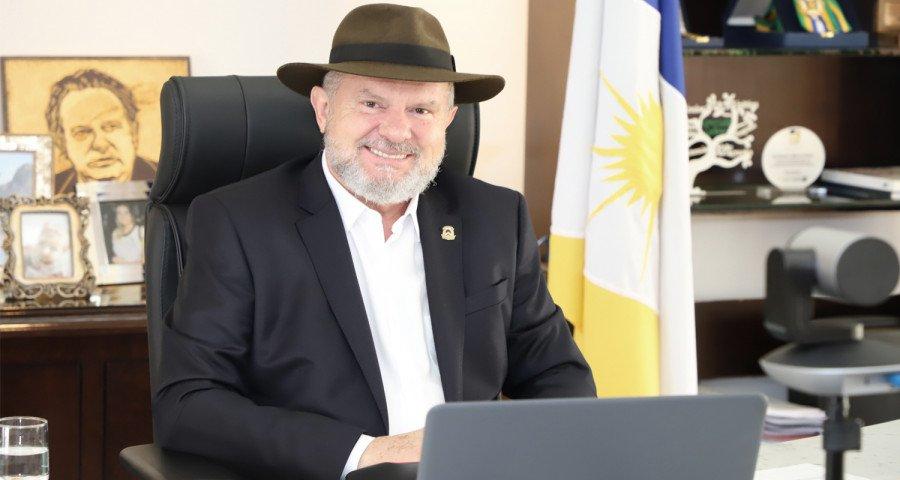 Governador Carlesse entregará 179 títulos definitivos de imóveis em Gurupi, pondo fim a uma espera de 40 anos (Foto: Divulgação)