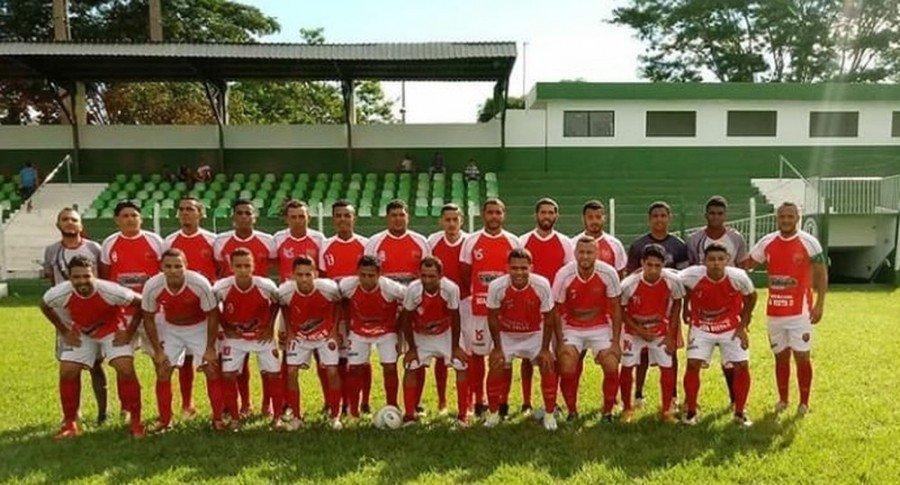Arsenal Esporte Clube de Tocantinópolis vai jogar o Tocantinense pela primeira vez