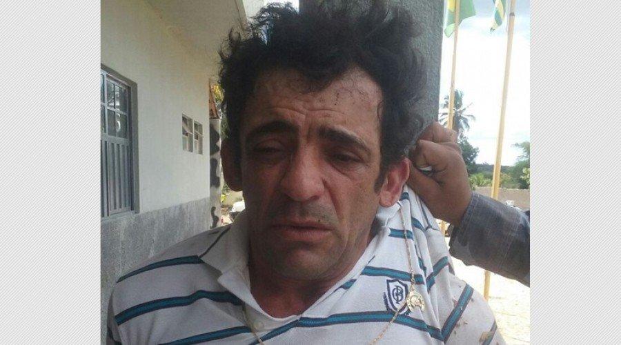 Manoel Valdinar Cavalcanti dos Santos foi condenado há mais de 35 anos de prisão
