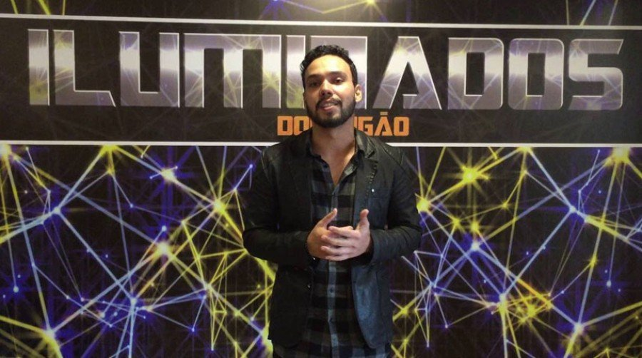 Filipe Labre foi o grande vencedor da última temporada do quadro