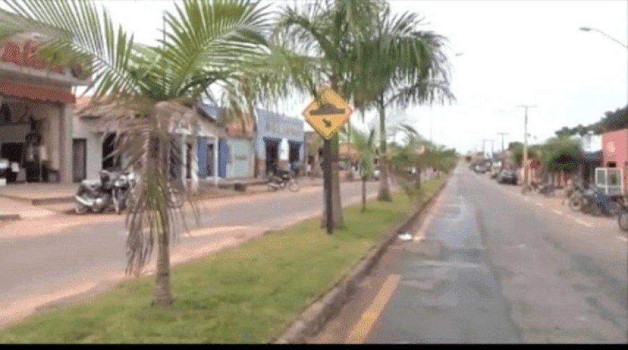 Revitalização de avenidas