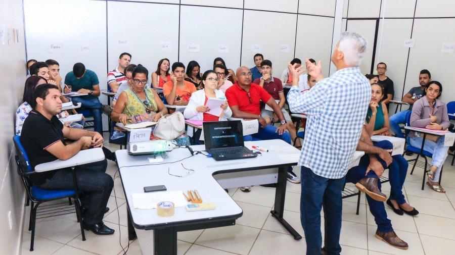 Sine de Araguatins oferece curso gratuito de Técnicas de Vendas