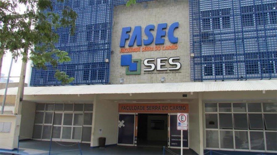 Faculdade Serra do Carmo tem convênios com bolsas de até 70% com sindicatos e associações do Tocantins
