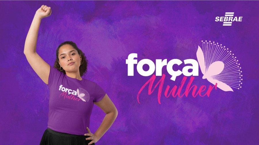 Projeto do Sebrae Força Mulher beneficiará mulheres de 16 municípios do Bico do Papagaio (Foto: Divulgação/Sebrae)