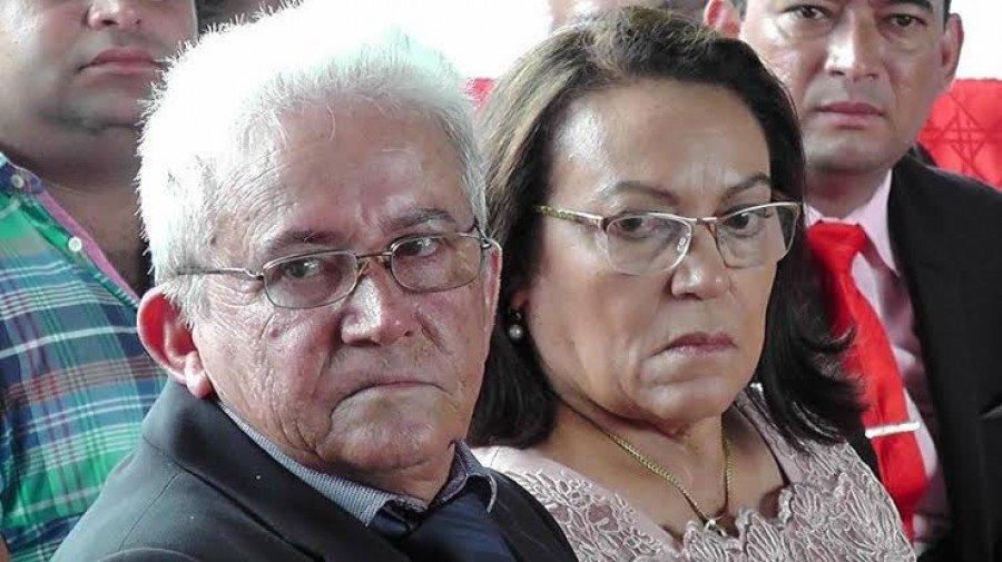 Gestor nomeou a esposa sem ter qualificação técnica para o cargo (Foto: Divulgação)
