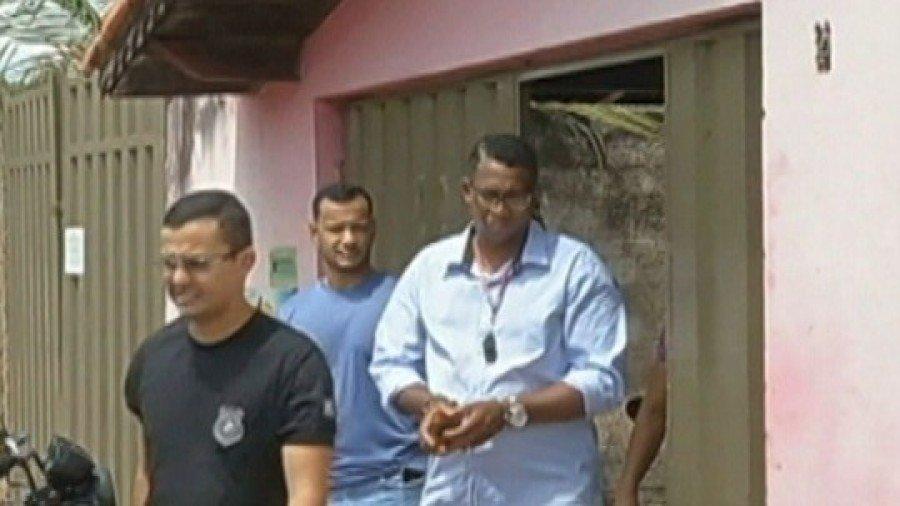 Polícia prende pastor que coordenava clínica de dependentes químicos, em Redenção, no PA