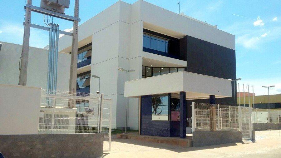 MPF inaugura nova sede da Procuradoria da República em Araguaína, órgão atende todos municípios do Bico do Papagaio