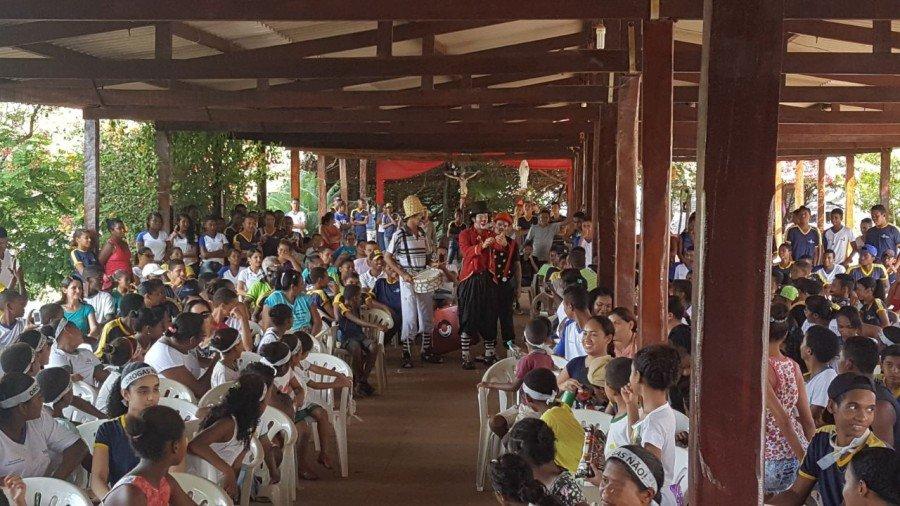 Projeto Prevenir percorrerá dez cidades biquenses em 2017, com foco na juventude (Foto: Seciju)