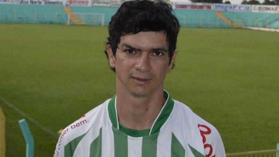 Ex-jogador já atuou pelo clube como atleta e também como técnico (Foto: Dirceu Leno)