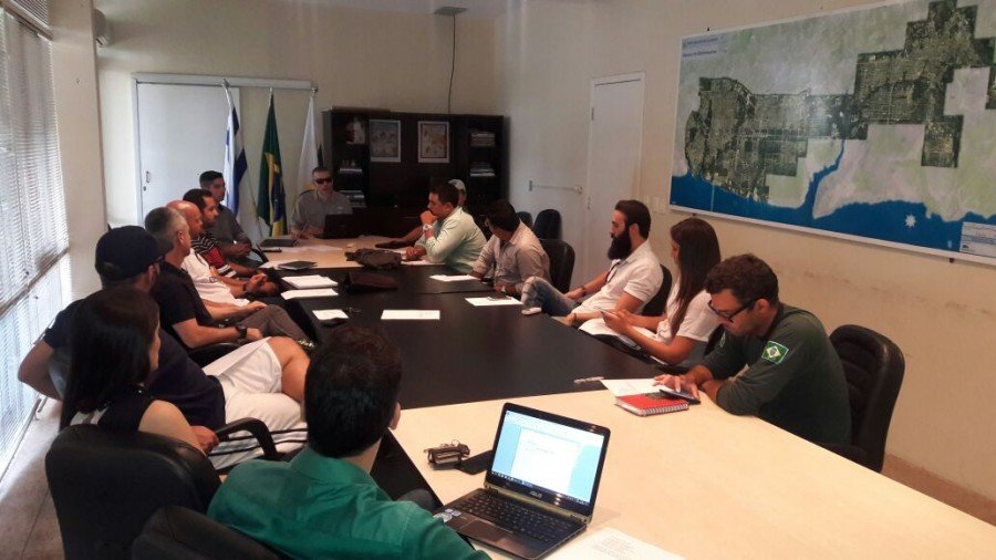 Operadores de Turismo virão ao Tocantins para conhecer o Bico do Papagaio, Serras Gerais, Ilha do Bananal e Vale dos Grandes Rios