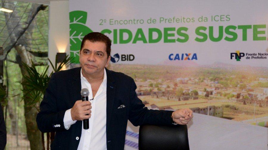 Amastha pede desligamento da FNP para se candidatar ao governo do Tocantins