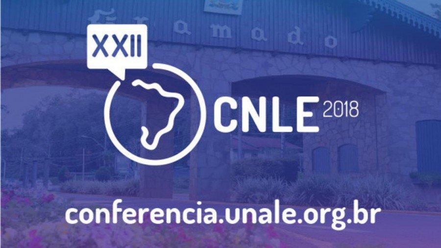 O evento começa nesta quarta-feira, dia 09, em Gramado-RS, e termina dia 11 (Foto: Divulgação)