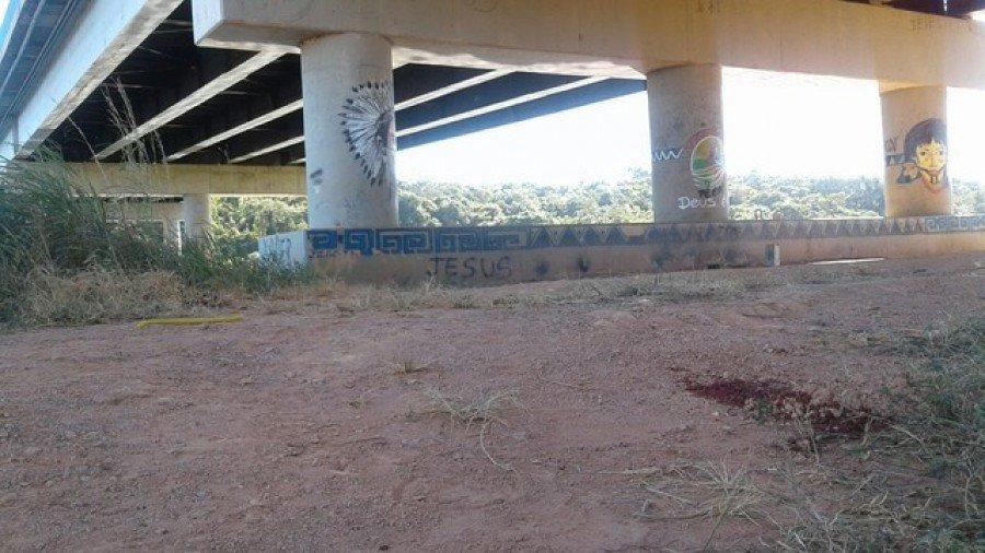 Corpo da vítima foi encontrado no dia 16 de junho deste ano debaixo de uma ponte perto do estádio Nilton Santos, na região sul de Palmas