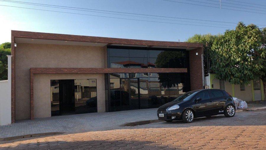 Novo prédio da sede Subseção de Colinas vai ser entregue pela OAB-TO nesta quinta-feira, 6