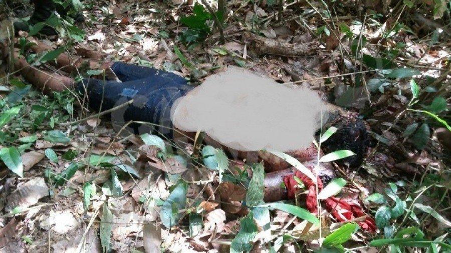 Jovem assassinado em Parauapebas-PA teve a cabeça e coração arrancado por criminosos