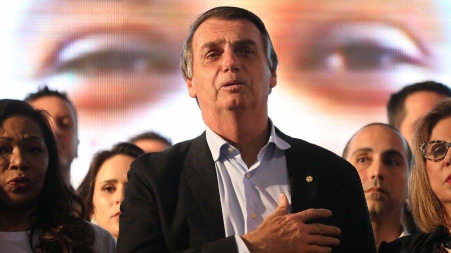 Ana Cristina Valle afirmou ao Itamaraty, em 2011, que o hoje presidenciável queria matá-la (Foto: Reuters Photographer)