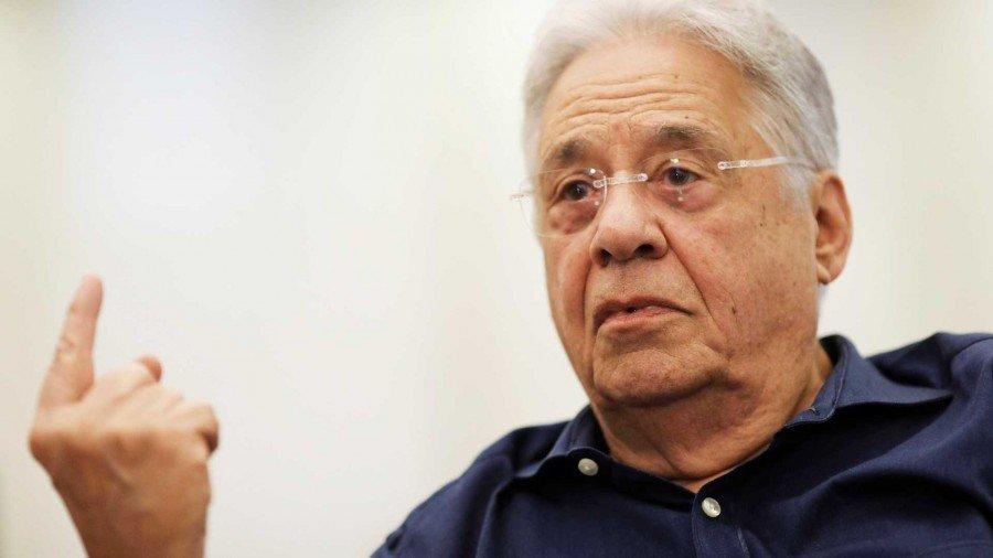 Eventual arco de apoio será passo importante para Haddad enfrentar Bolsonaro (Foto: Nacho Doce / Reuters)
