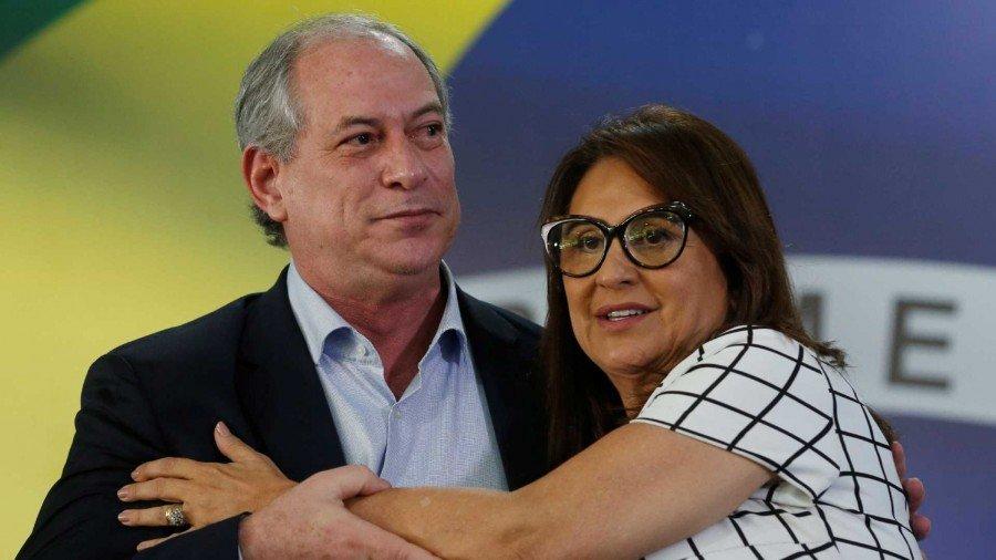 A lei é clara. Se ele renunciar à sua candidatura, Ciro Gomes é o candidato. E é o único capaz de vencer Bolsonaro, justifica senadora