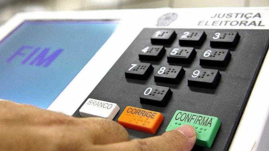 Objetivo é verificar o funcionamento de equipamentos usados no primeiro turno das eleições no Paraná