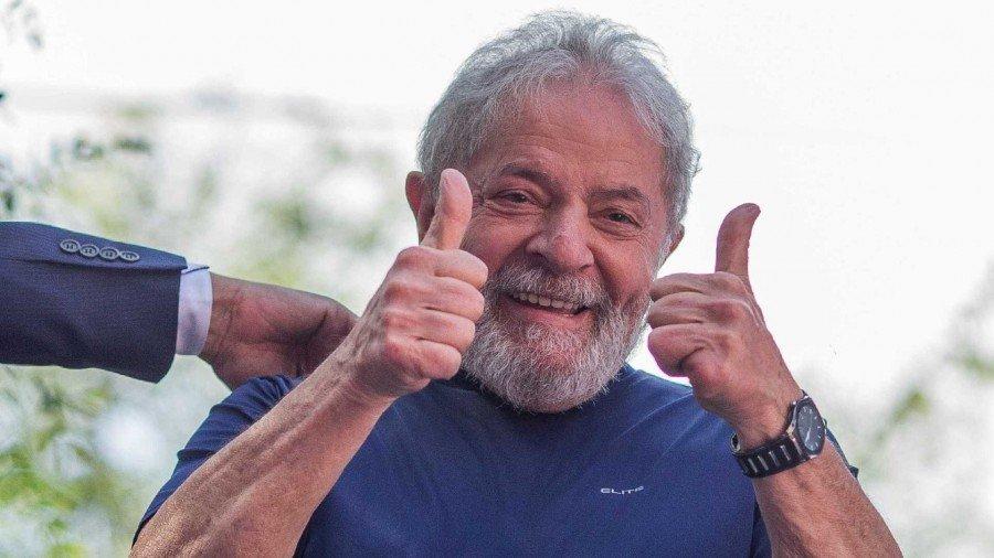 O ex-presidente teria dito que Haddad se afastou do povo na primeira semana do 2º turno (Foto: Getty Images)
