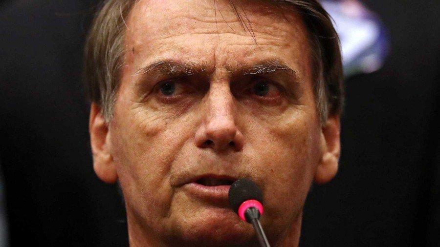 A avaliação foi feita por aliados do capitão reformado (Foto:  Ricardo Moraes/Reuters)