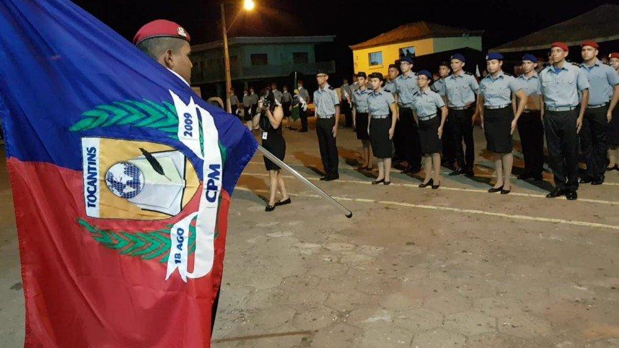 São oferecidas 230 vagas para o CPM de Araguatins