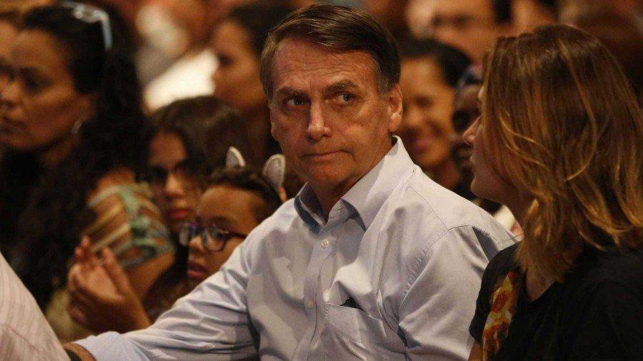 Presidente eleito é esperado em sessão no Congresso (Foto: Fernando Frazão/Agência Brasil)