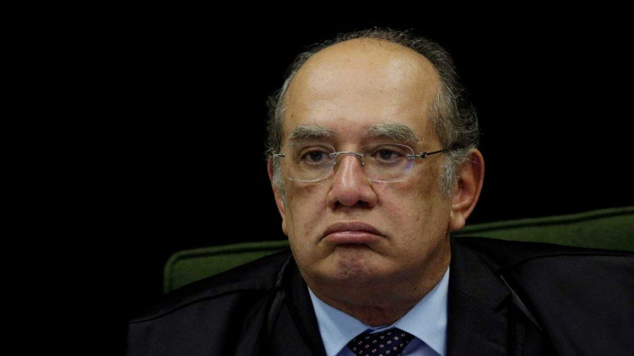 Ministro Gilmar Mendes (Foto: DR)